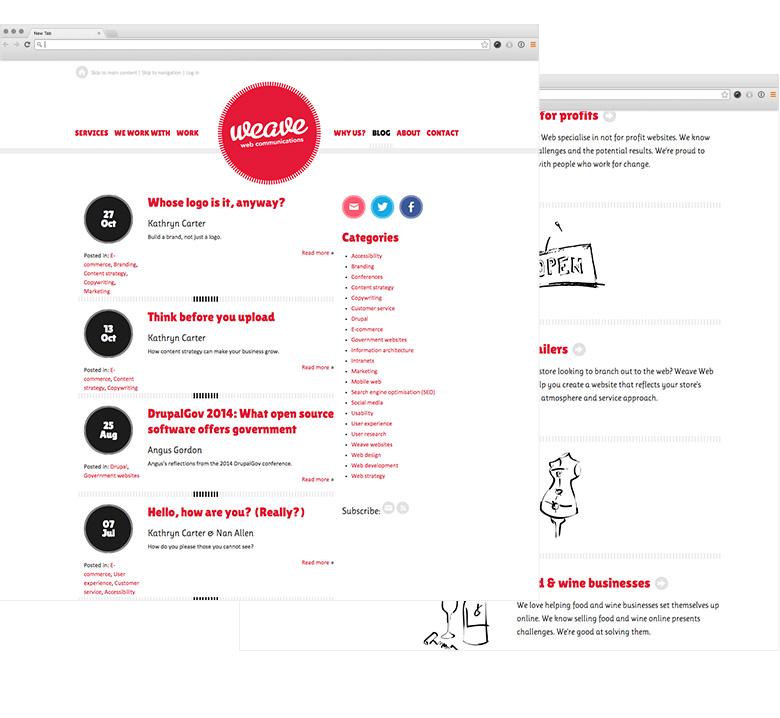 Online subscription archive