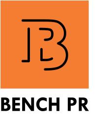 Bench PR logo